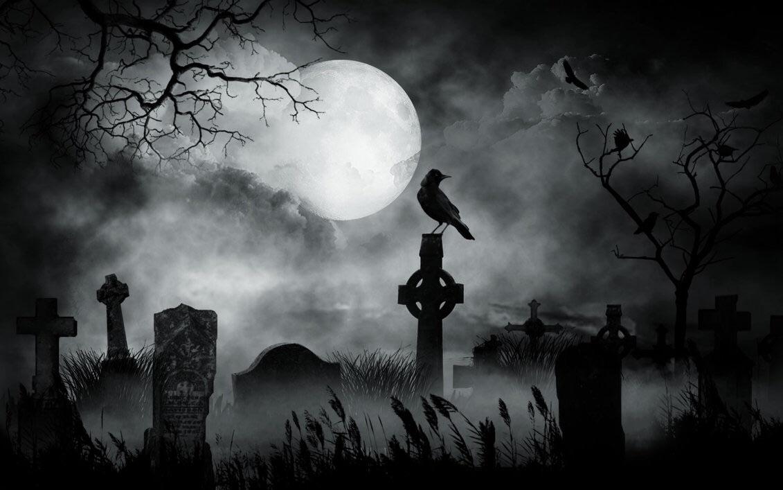 Разновидность кладбищенского приворота